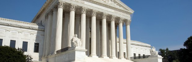 SCOTUSblog: 'A plea to cast aside Korematsu'