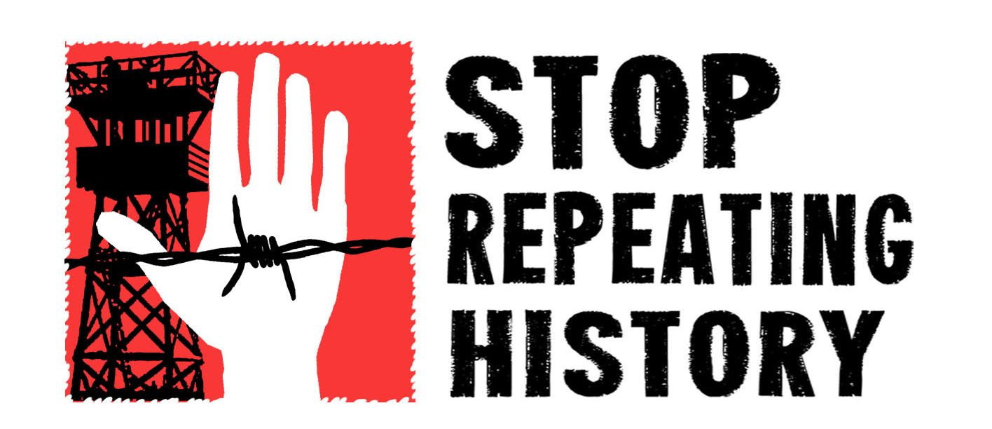 Stop Repeating History!